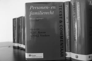 Personen- en familierecht, bij omgangszaken